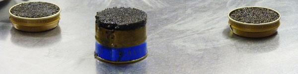 Caviar Prunier
