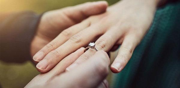 結婚指輪を手作りした人の感想