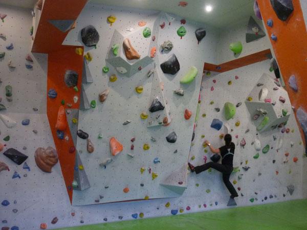 Boulderhalle Plauen