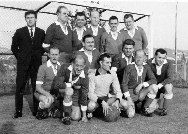 Kaltenengers, Oktober 1963
