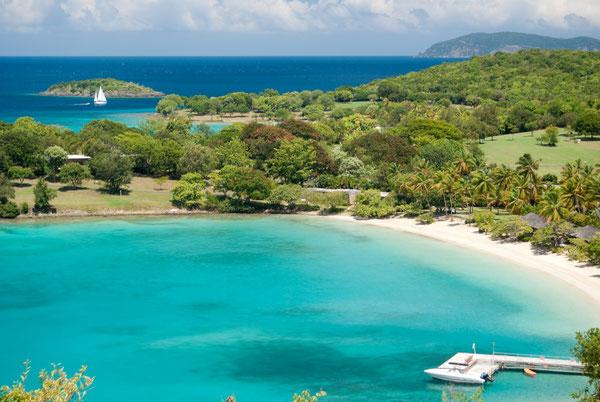 Saint John |Virgin Islands                                Foto: iStockphoto