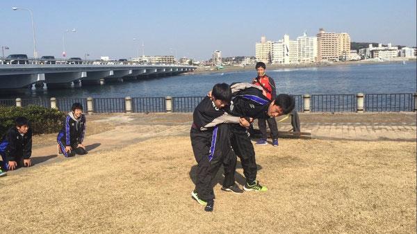 決勝戦  加藤駿一 対  鈴木 翔