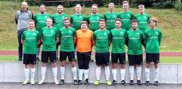 5. Liga FC Reichenbach