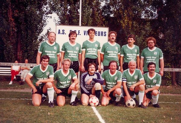 Senioren 1985/86
