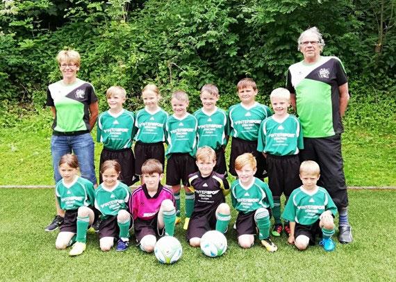 Junioren F FC Reichenbach