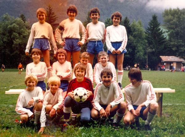 Junioren C 1979/80