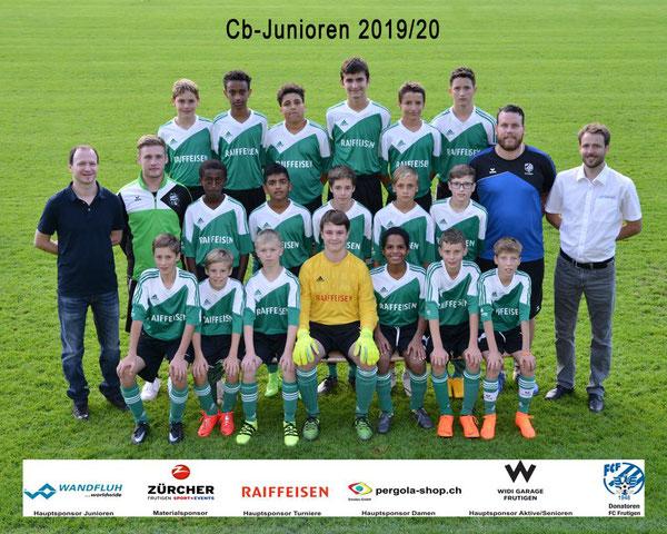 Junioren C FC Reichenbach