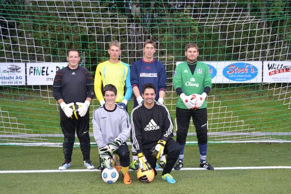 Tothüter FC Reichenbach