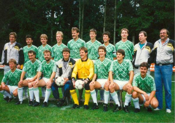3. Liga FC Reichenbach 1989