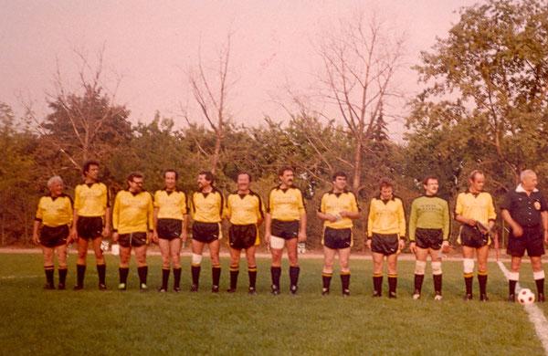 Senioren 1983/84