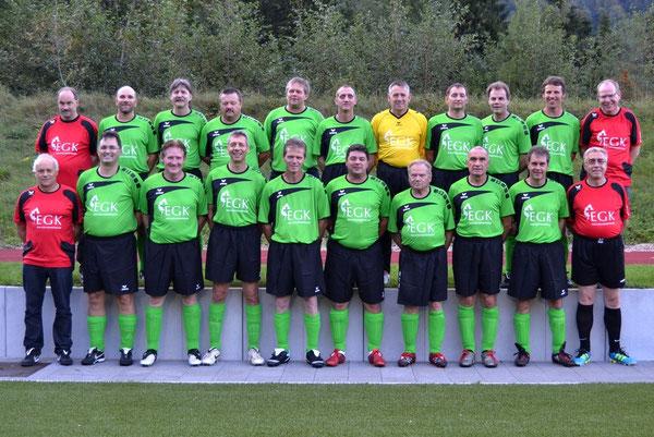 Veteranen FC Reichenbach