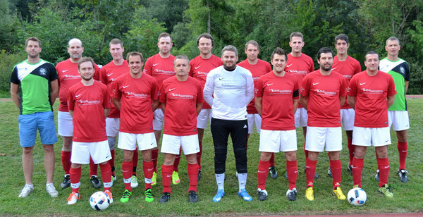 Senioren FC Reichenbach