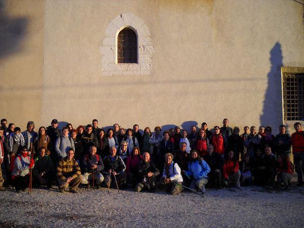 Convento del Corpus Christi (Llutxent)