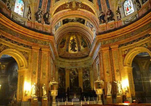 Королевский Собор Святого Франциска