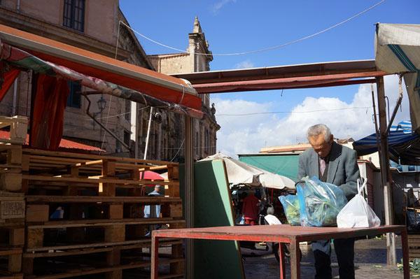 Ballaromarkt Palermo 2017