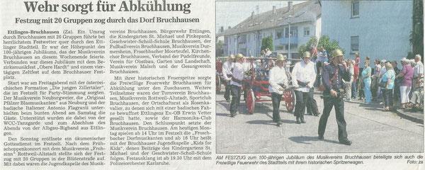 BNN Bericht 30.05.2011