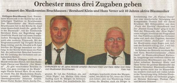 BNN Bericht 03.11.2012