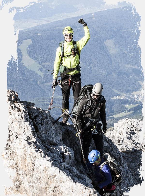 Hoher Dachstein (2995m)