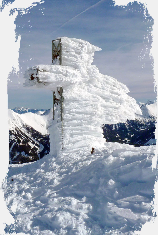 Bruderkogel (2299m)