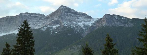 Guffertspitze 2195m