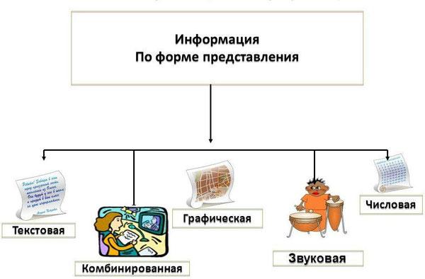 Картинки по запросу классификация информации картинки
