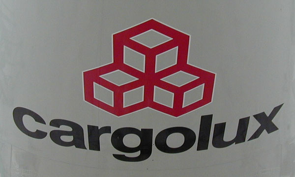 Surprisingly, Cargolux's maiden flight to Zhengzhou had to be cancelled /  source: CV