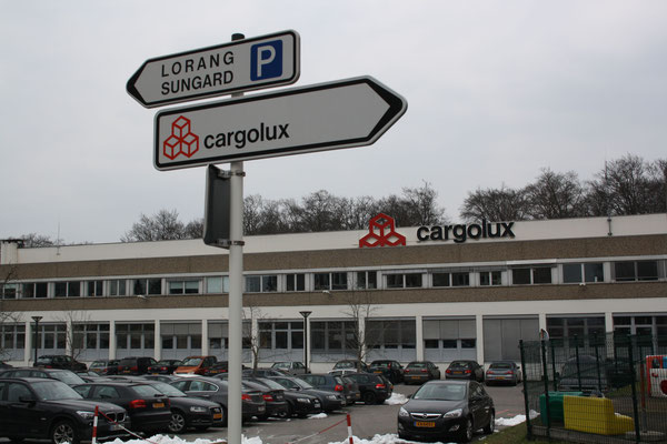 Source: Heiner Siegmund; Which way is Cargolux heading? That's the million euro question