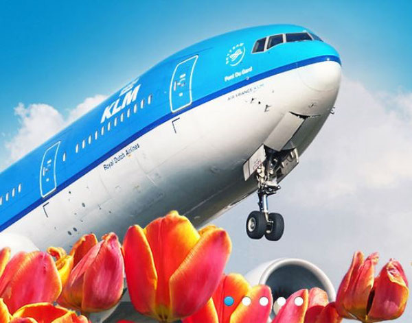 Former KLM Cargo manager Jaques Ancher, soon moving into TIACA's Hall of Fame, was a real trail-blazer  /  source: KLM