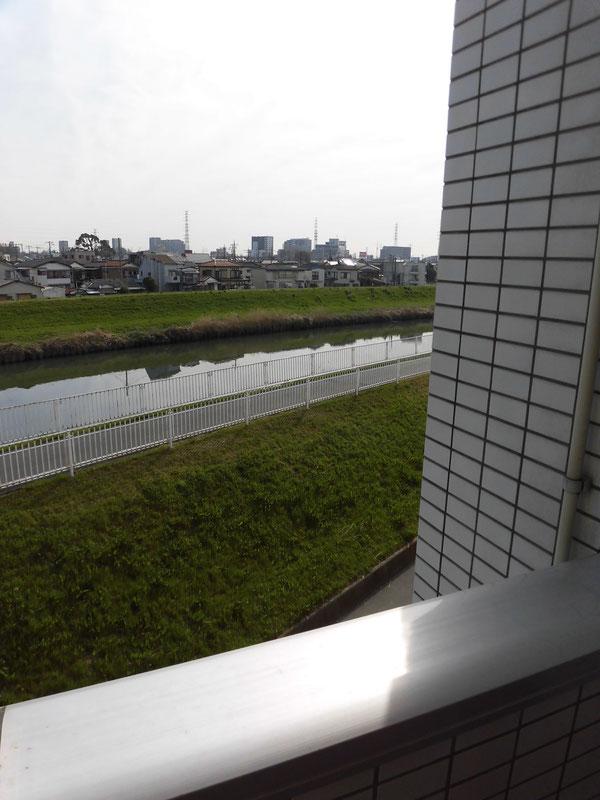 鳩ヶ谷駅が最寄りの収益物件視察にて