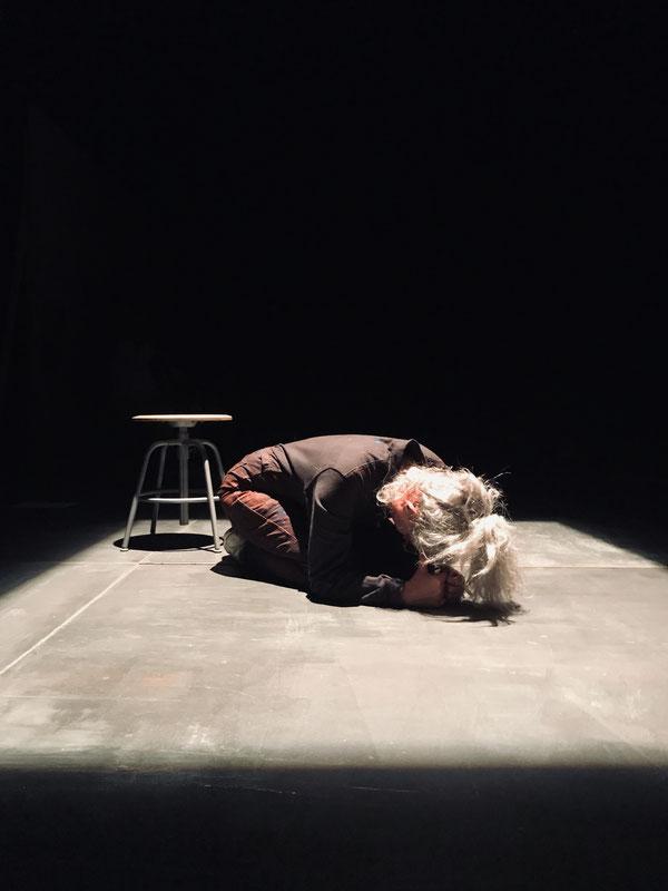 Tableau d'une exécution /crédit photo: Fanny Pelichet