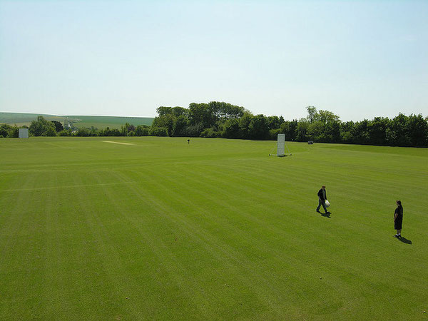 Sussex University Cricket Ground