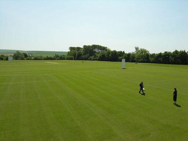 Sussex University Cricket Ground