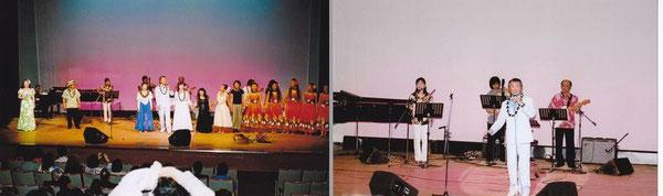 アロハコンサート 2008
