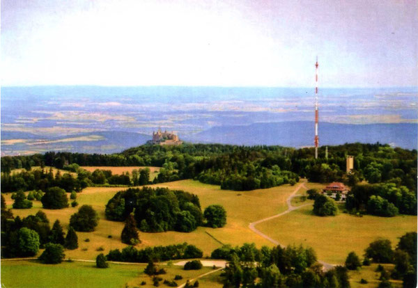 Höhengasthof-Wanderheim Nägelehaus 72461 Albstadt