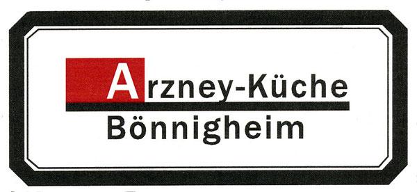 Arzney-Küche Bönnigheim