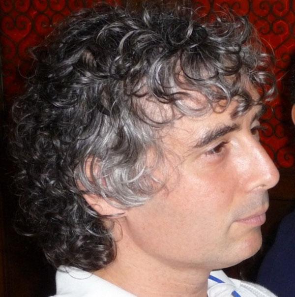 Carlo  IK0YGJ