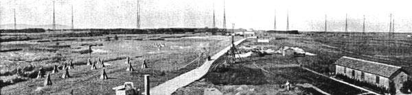 COLTANO RADIO 1932