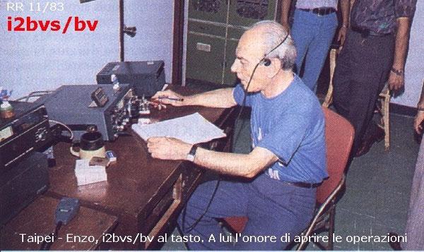 Enzo  I2BVS