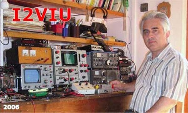 Vittorio  I2VIU