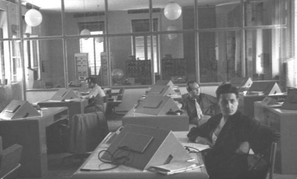 SALA CW ANNO 1957