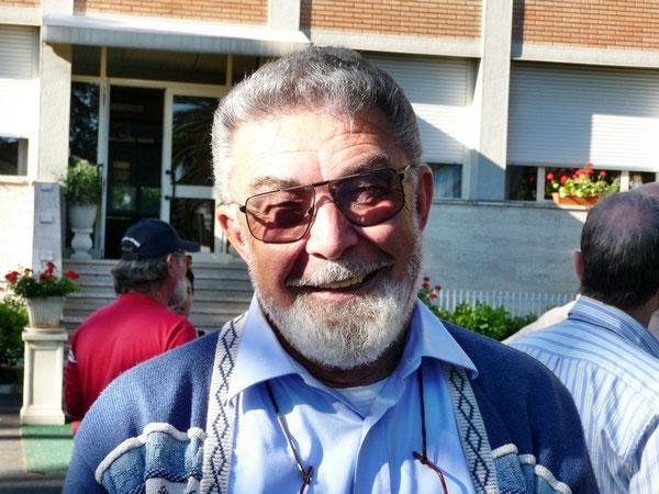 Mauro I7OEB