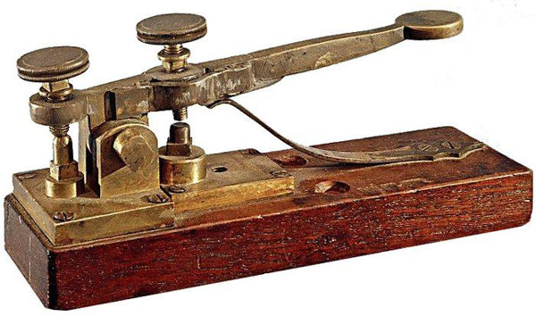 Figura 1 - Il famoso e antesignano tasto di Vail