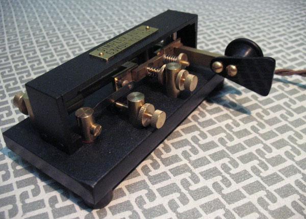 Simplex-Auto, replica of G3YUH.