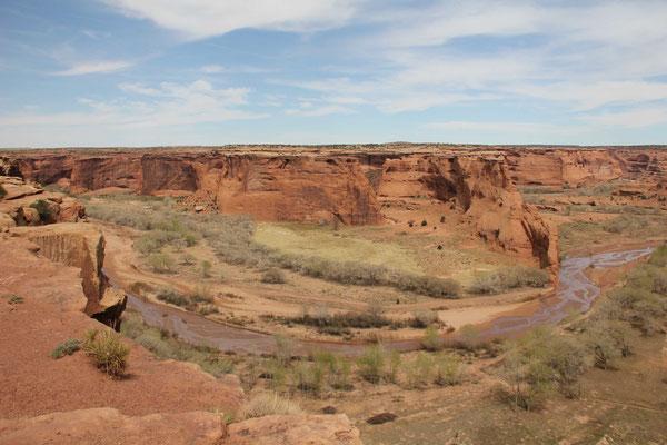 Foto: Canyon des Chelly