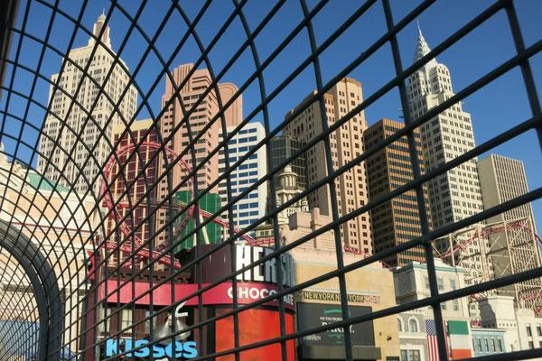 Foto: Hotel New York New York