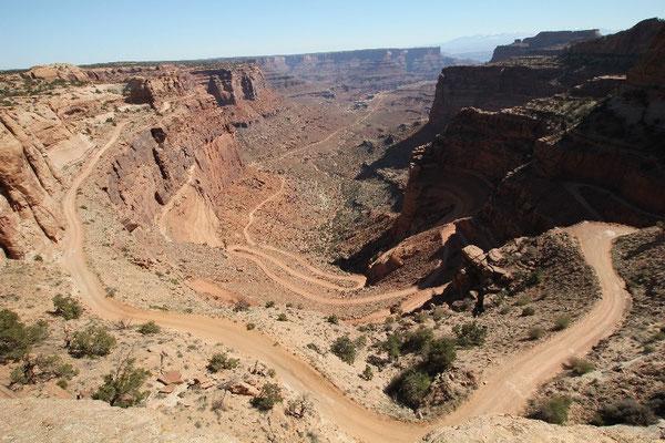 Foto: Shafer Trail