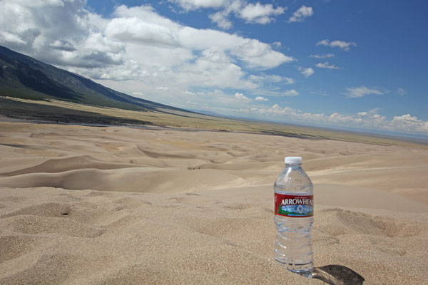 Foto: Great Sand Dunes NP