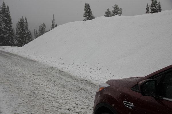 Foto: Von Durango nach Silverton