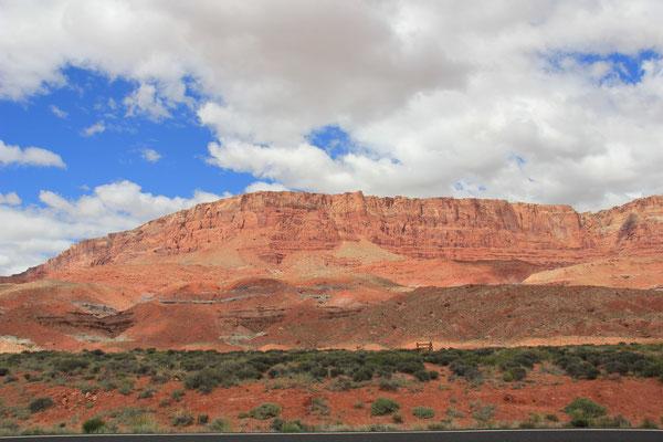 Foto: Vermilion Cliffs National Monument