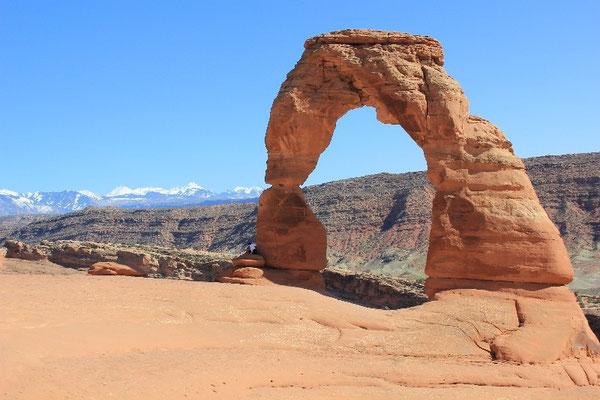 Foto: Delicate Arch